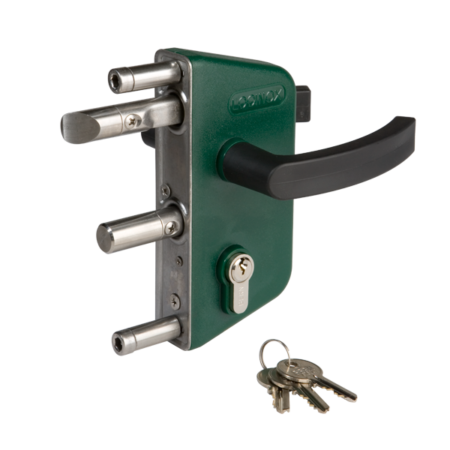 Locinox-gate-hardware-Garden-Gate-Latch