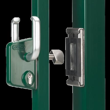 Locks for SLIDING gates
