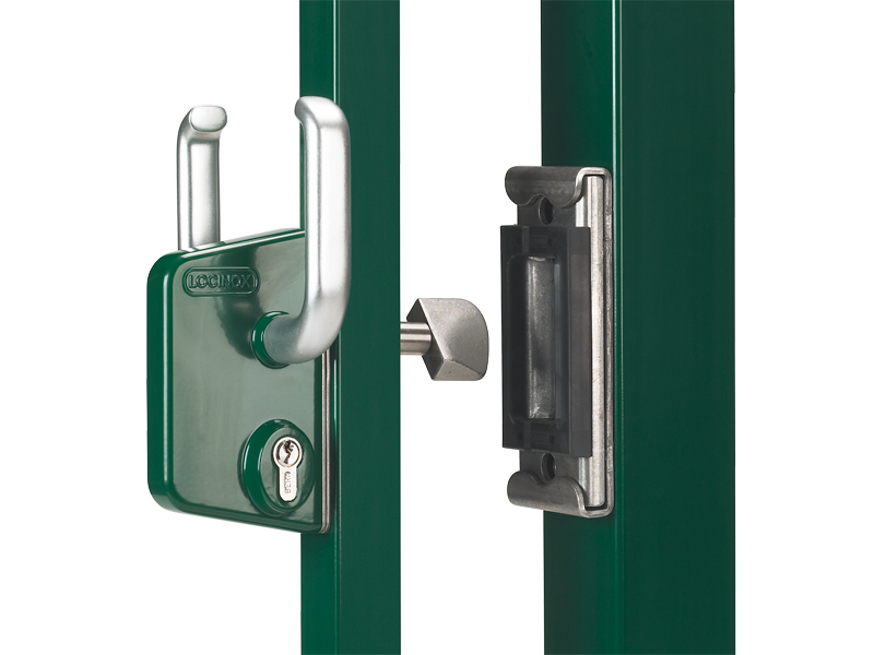Locinox Sliding Gate Lock Fence And Gate Supplies