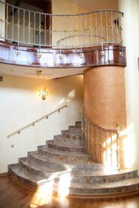 modern-balustrade