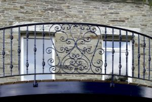 traditional-wrought-iron-balustrade