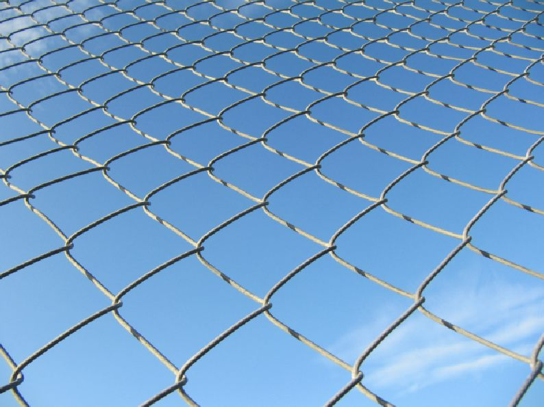 Chain Wire Fencing - Fence and Gate Supplies Australia