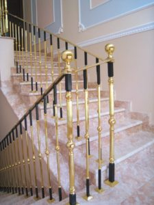 solid-brass-balustrade