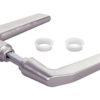 aluminium-handle-pair