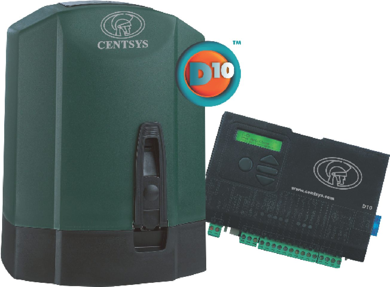 Centsys Sliding Gate Motor D10 D10 Turbo Fence And