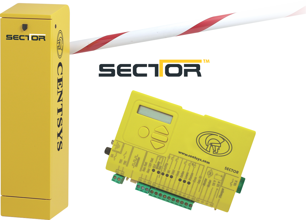 Centsys Gate Automation Fence And Supplies Electric Motor Wiring Furthermore Sliding Kits Centurion Sector
