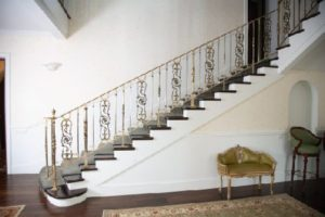 royal-balustrade